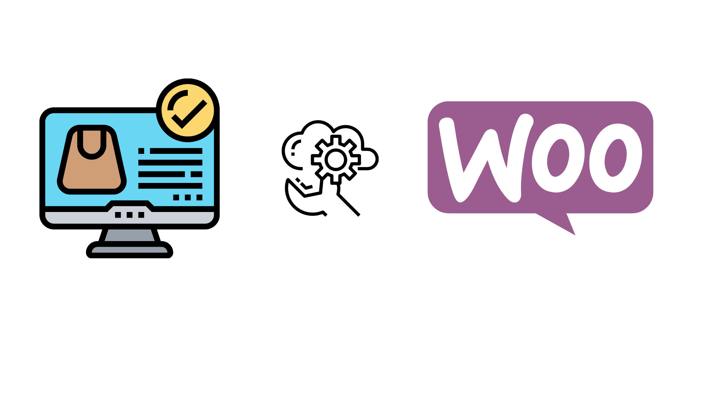 how to configure woo commerce check out page feature image