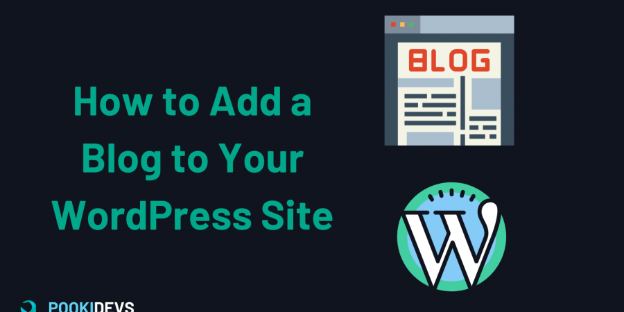 How to Add a Blog to Your WordPress Site insta post (1)