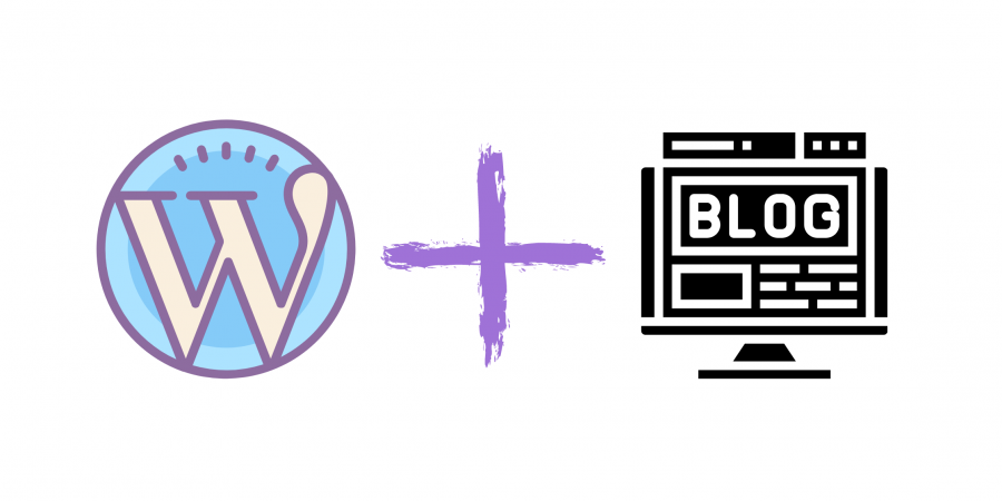 how to add blog to you wordpress