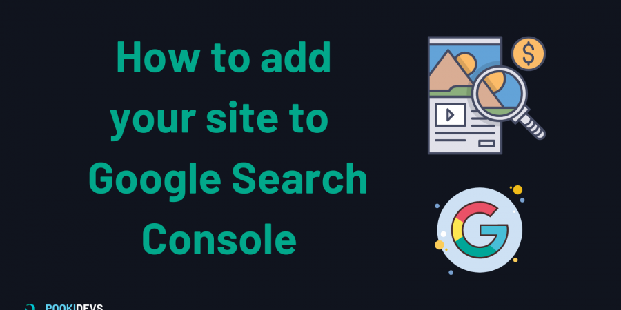 how to add your site to google search console and why is it necessary twitter post